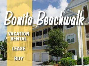 Bonita Beachwalk